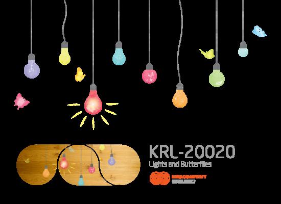 Collaboration Design _ Lights and Butterflies
