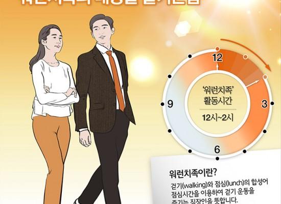 [데이롱] 워런치족의 태양을 즐기는 법