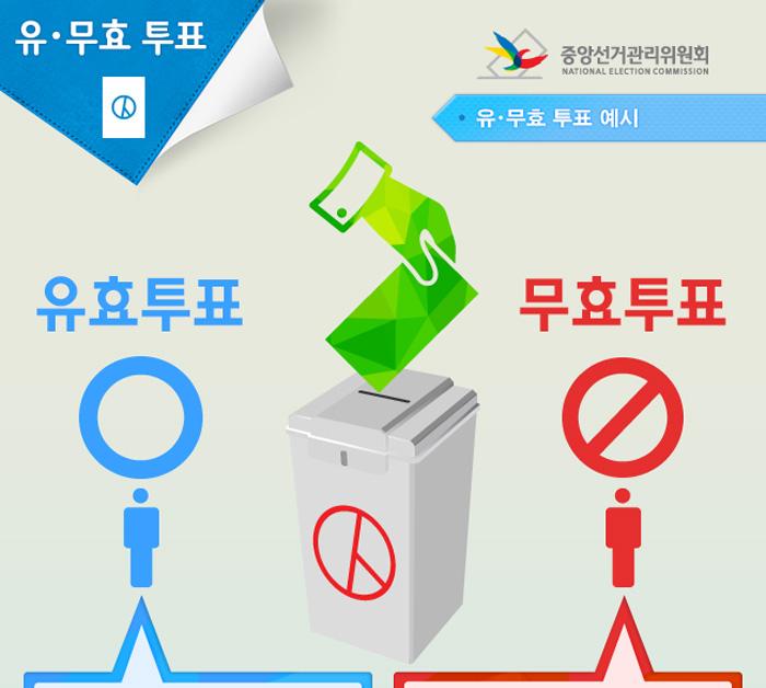 [중앙선거관리위원회] 유·무효투표 인포그래픽